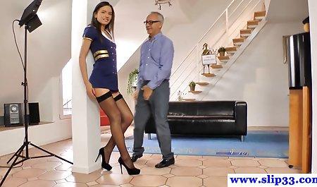 Web bokep barat tante nakal Indian seri, Panchali adegan hot sex Goenka