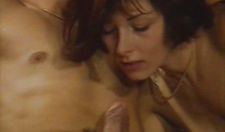 Dorongan lembut pukas dipajang perbudakan tante barat hot Abigail Dupree