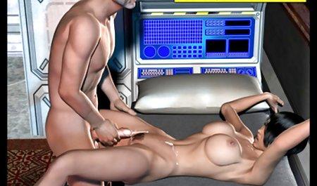 Lesbian seduces bokep barat casting young milf Tinka